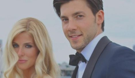 Catherine Laflamme NHL Kris Letang's Wife