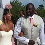 Annemarie Willey NFL Marcellus Wiley's Wife