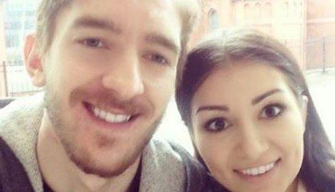 Christina Sirignano NHL Matt Murray's Girlfriend