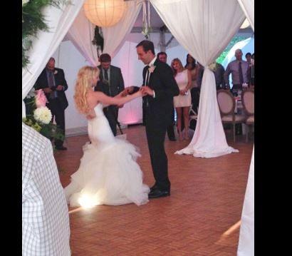 Lauren Bonino Nhl Nick Bonino S Wife Fabwags Com