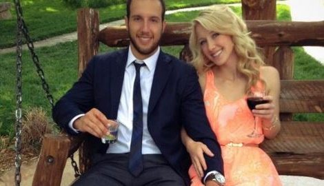 Lauren Bonino NHL Nick Bonino's Wife