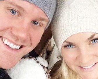 Malin Hornqvist NHL Patric Hornqvist's wife