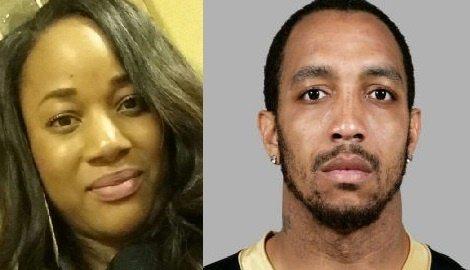 Sherron Caldwell NFL Reche Caldwell's Wife