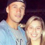 Casandra Avila Soccer Rodrigo Espindola's Wife