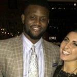 Tiffany Rethwill NFL Walter Thurmond's Girlfriend