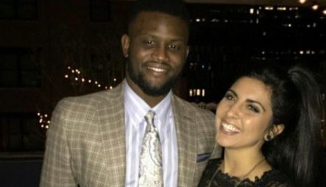 Tiffany Rethwill NFL Walter Thurmond's Girlfriend