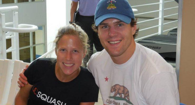 Avery Eyre Lovejoy NHL Ben Lovejoy's Wife