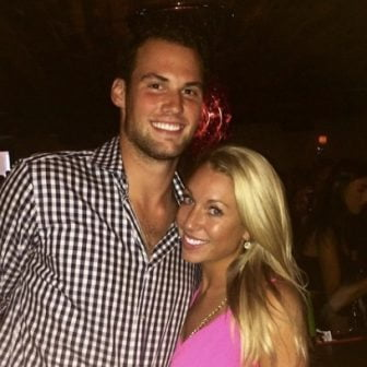 Kayla Ermold NHL Brian Dumoulin's Girlfriend