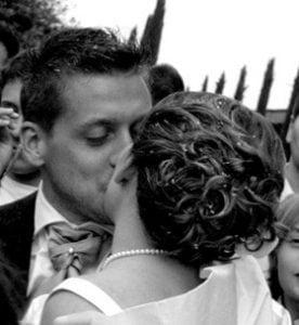 Emanuele Giaccherini Dania Gazzani wedding