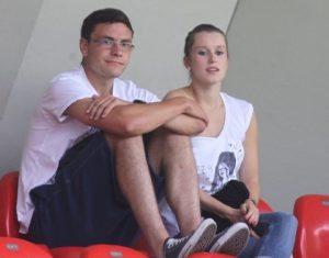 Jonas Hector ex girlfriend