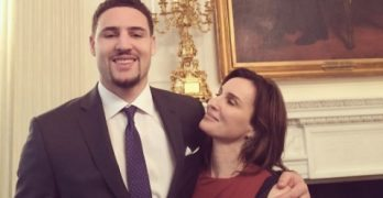 Klay Thompson Mother Julie White Thompson