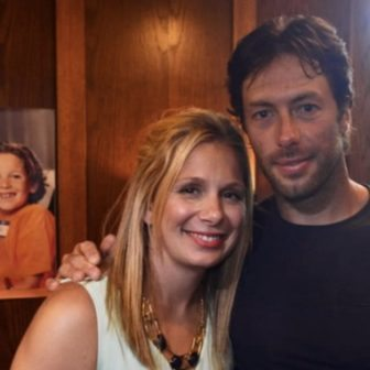 Bridget Cullen NHL Matt Cullen's Wife