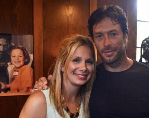 Bridget Cullen NHL Matt Cullen's Wife