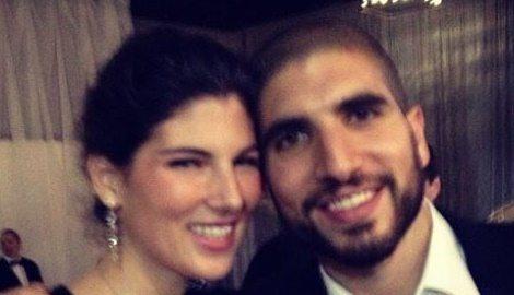 Jaclyn Stein Helwani UFC Ariel Helwani's Wife