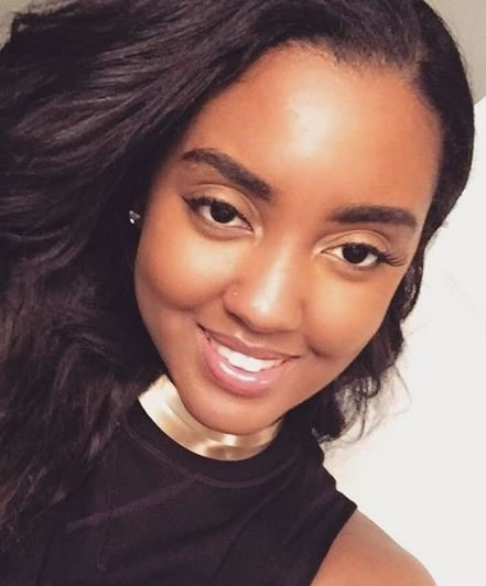 Asia Irving Nba Kyrie Irving S Sister Fabwags Com