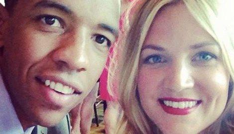 Lauren Lisoski NBA Channing Frye's Wife