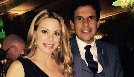 Charlotte Jackson Wales Chris Colemam's Wife