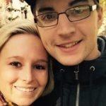 Jordan Sullivan NHL Conor Sheary's Girlfriend/Fiancé
