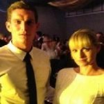 Sofie Nelson is Daniel Agger's Wife