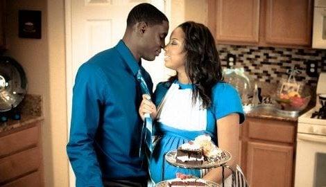Keyosha Sanders NBA Darren Collison's Wife
