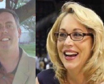 Gregg Burke Reporter Doris Burke's Husband