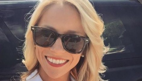 Emily Austen Reporter Fired from Fox Sports