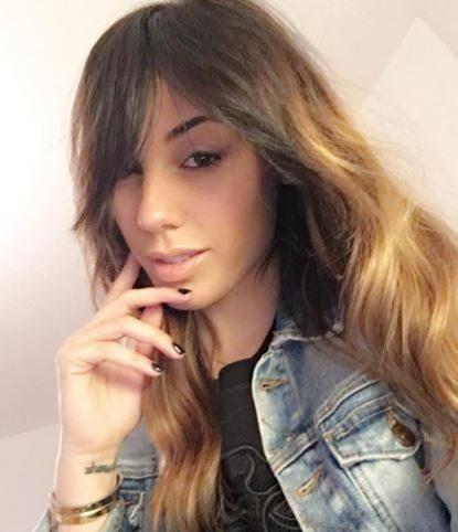 Cristina Morales Chile Gary Medel's Girlfriend - Fabwags com