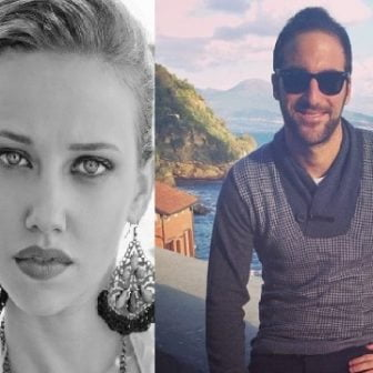 Lara Wechsler 5 Facts About Gonzalo Higuain's  Wife