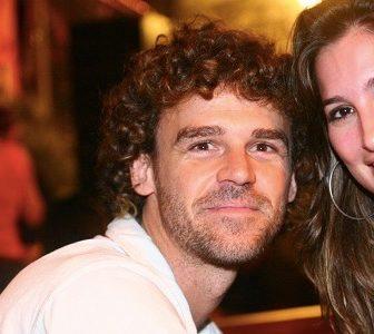 Mariana Soncini ATP Gustavo Kuerten's wife