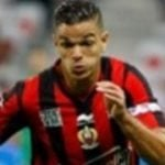 Who is Footballer Hatem Ben Arfa's GF?
