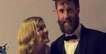 Tabea Pfendsack NHL Joe Thornton's Wife