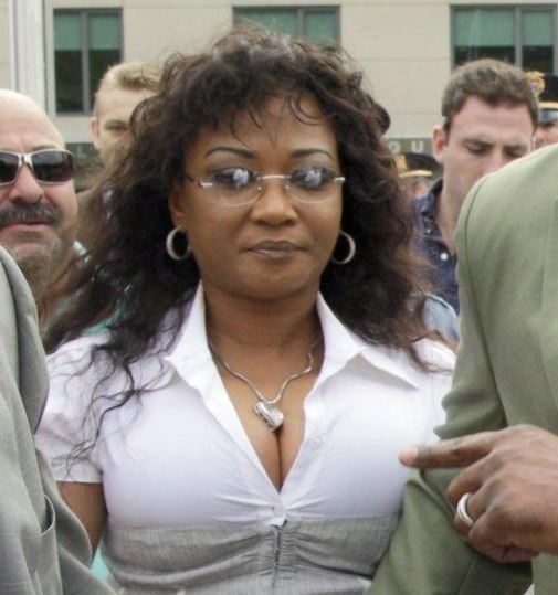 Lynette Taylor NFL Lawrence Taylor's Wife - Fabwags.com