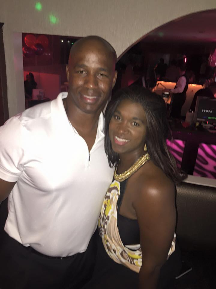 Dawn Armstrong Nfl Antonio Armstrong S Wife Bio Wiki