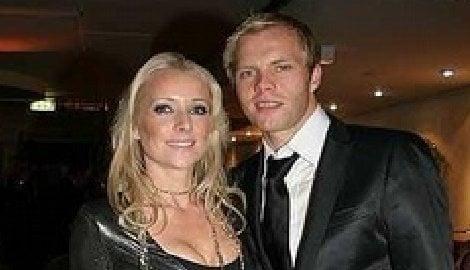 Raghnhildur Sveinsdottir Eidur Gudjohnsen's Wife