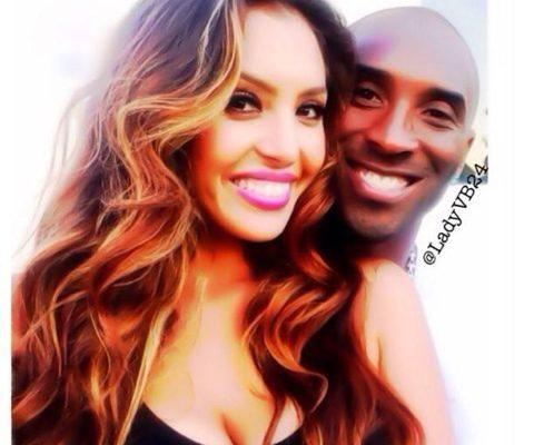 Vanessa Bryant NBA Kobe Bryant's Wife