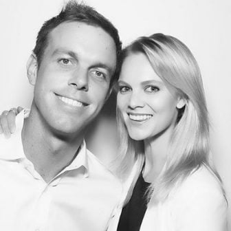 Meet Sam Querrey's Wife Abby Dixon