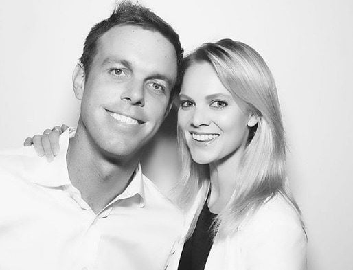 Sam Querrey's Girlfriend Abby Dixon