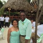 Simone Biles parents ron Biles nellie Biles pics