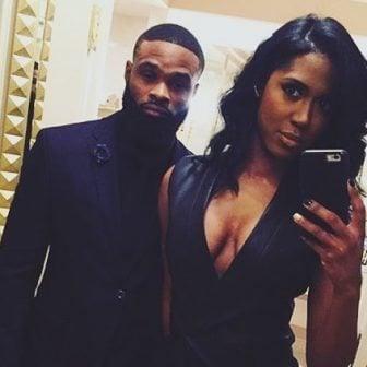 Averi Woodley MMA Tyron Woodley's Wife