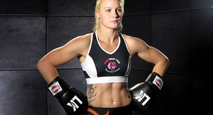 Who is MMA Valentina Shevchenko's Boyfriend/ husband?