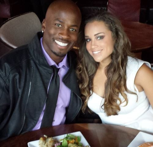 Akbar Gbaja-Biamila Living Happy Married Life With Wife ...