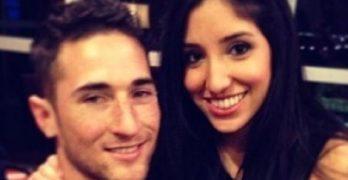 Carolina Castro Fabrice Lapierre's Girlfriend