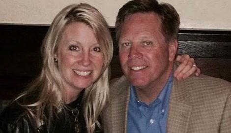 Karen McElwain Coach Jim McElwain's Wife