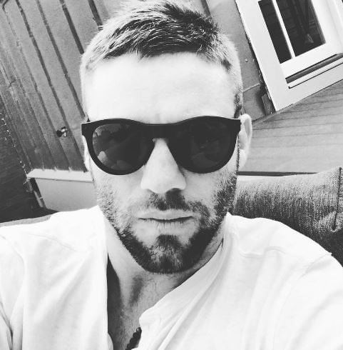 You can find Julian Edelman on Instagram here , Adriana Lima's ...