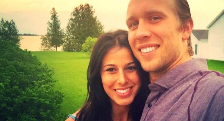 Tori Moore Foles  7 Facts about Nick Foles' Wife