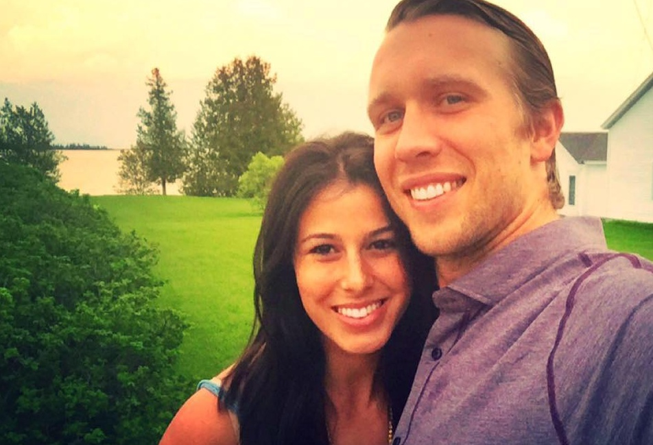 Tori Moore 7 Facts About Nick Foles Wife Bio Wiki Pics