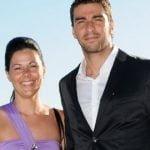 Joana Pereira Rui Patricio's Ex-Wife