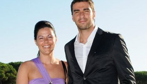 Picture of his Ex-Wife, who goes by the name Joana Pereira.