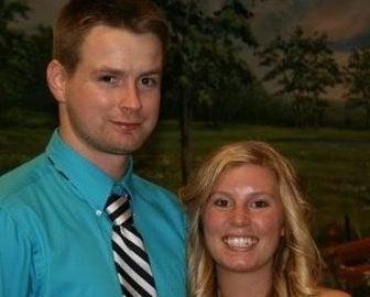 Kelly O'Rourke WWE Zach Gowen's girlfriend