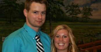 Kelly O'rourke WWE Zach Gowen's girlfriend